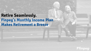 monthly income plan for senior citizen